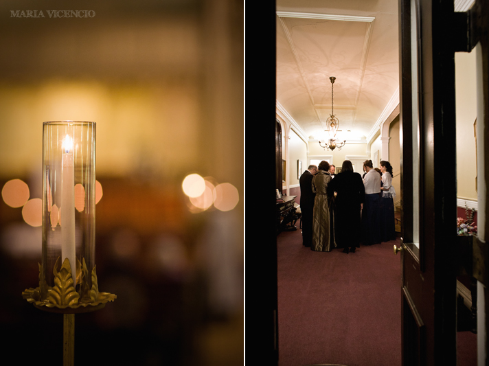 Wedding at Mt. Vernon United Methodist Church in Baltimore, Maria Vicencio Photography