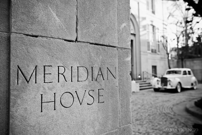Meridian House in Washington, DC