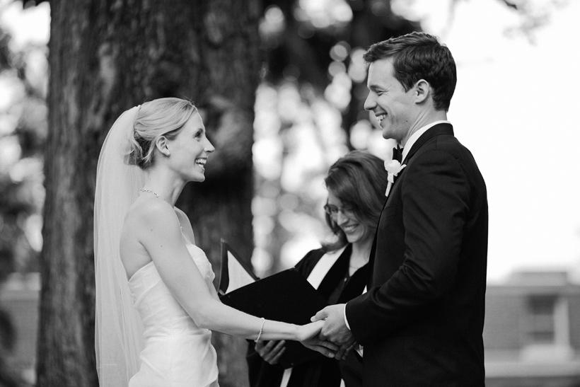 Meridian House wedding by Maria Vicencio Photography