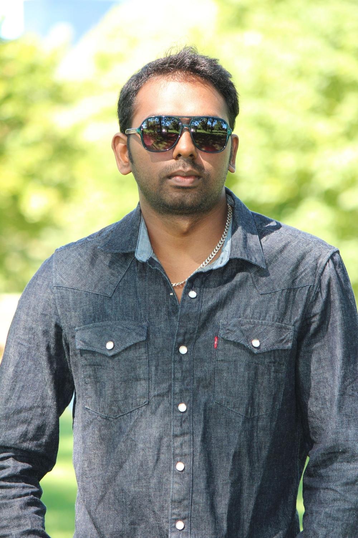 Karthic Ramesh