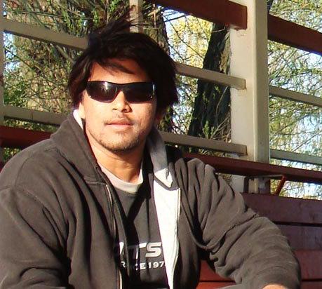 Ram Ravi