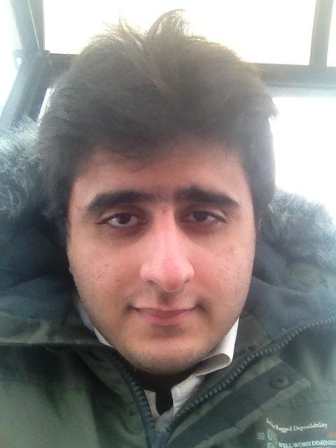 Ali Noorani