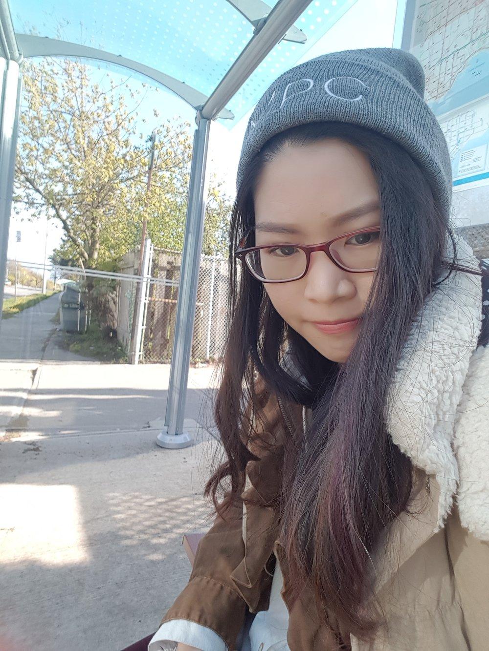 Jennifer Wei - Compositor