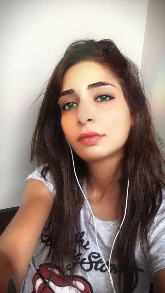 Helena Massoud - Lighting Artist