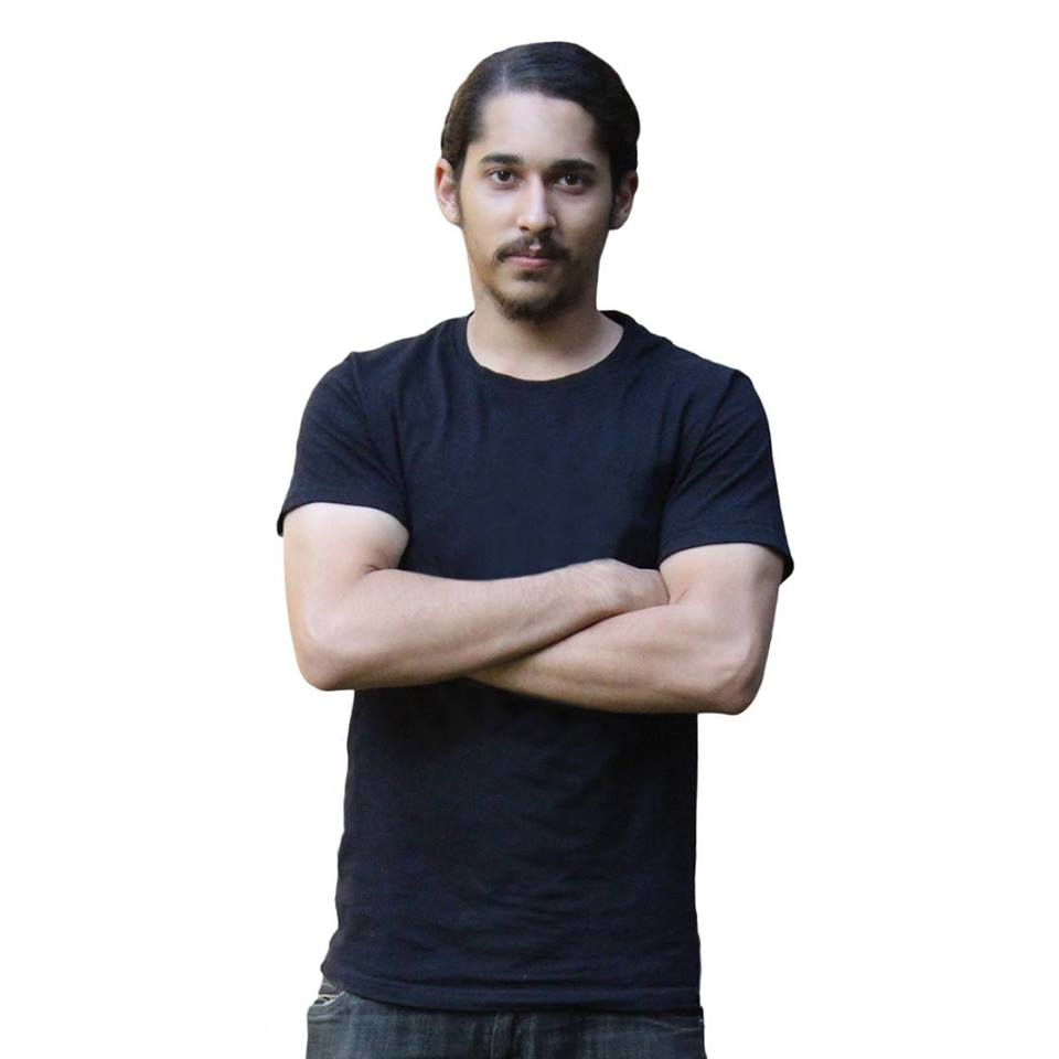 Angad Singh Rana - FX Artist