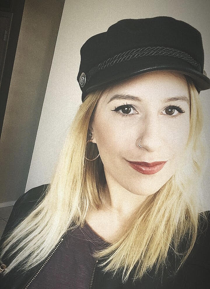 Julia Stein - Compositor