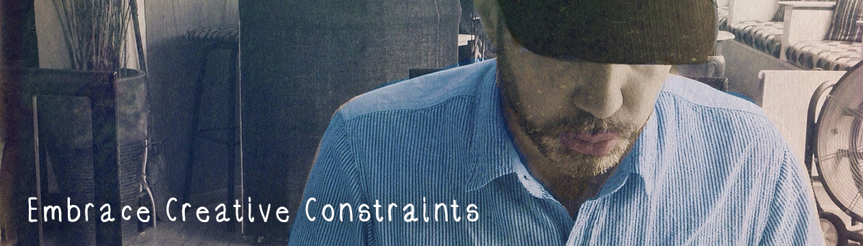 Embrace Creative Constraints