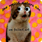 We Failed Art on Etsy