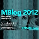 MBlog 2012 Conference | Speaker | The Importance of Great Blog Photography | November 2012