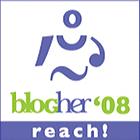 BlogHer '08 | Speaker | Community Keynote | July 2008