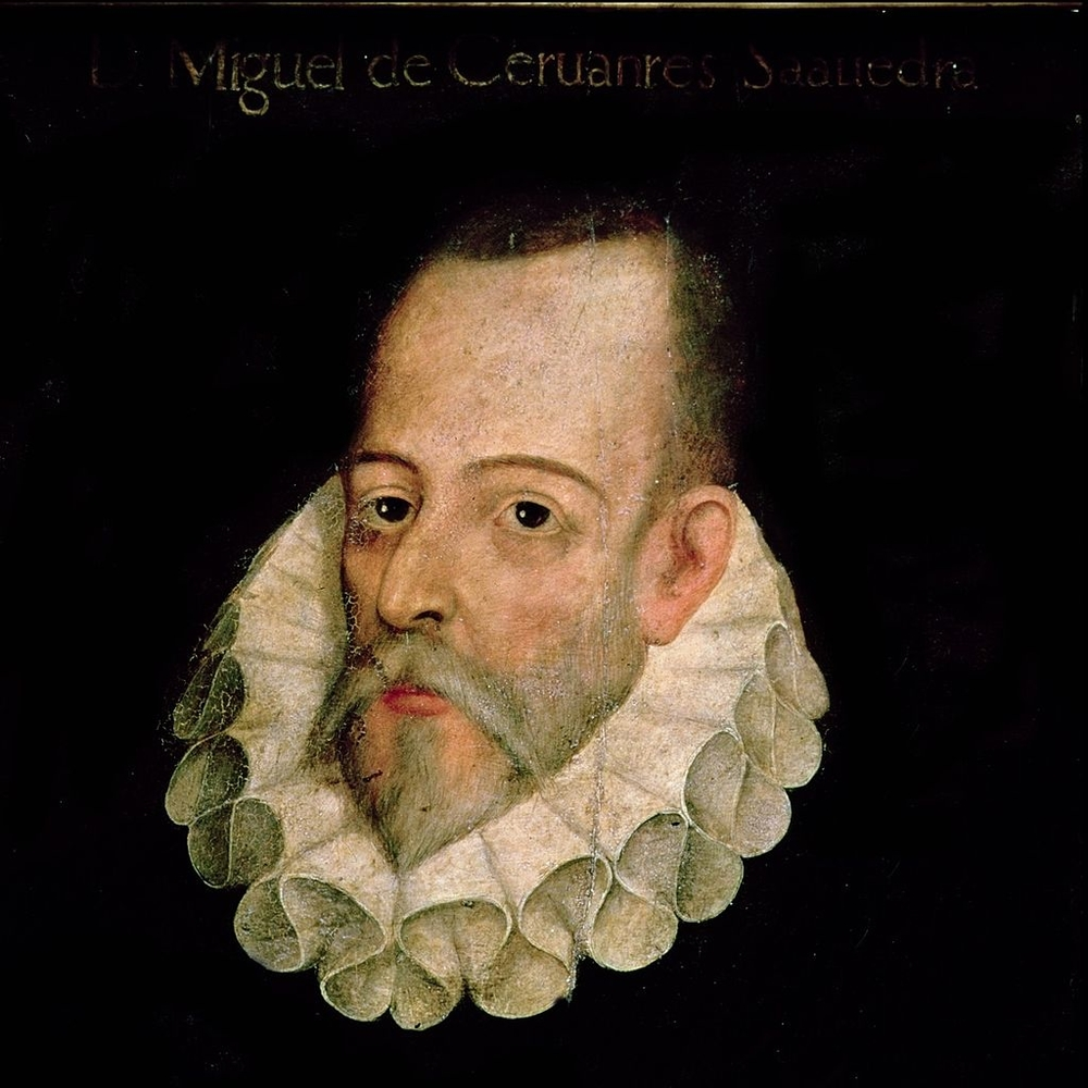 by possibly Juan de Jauregui y Aguilar (circa 1583–1641) [public domain], via Wikimedia Commons
