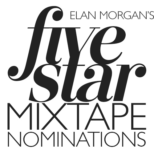 five star mixtape nominations