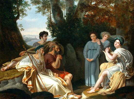 by Charles Nicolas Rafael Lafond (1774–1835) [public domain], via Wikimedia Commons