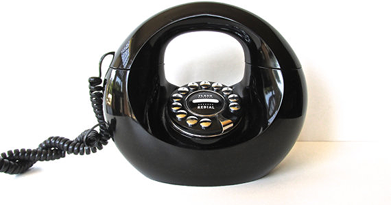 sculptura handbag telephone