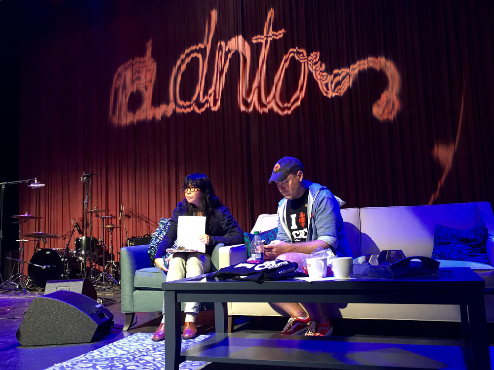 DNTO with Sook-Yin Lee