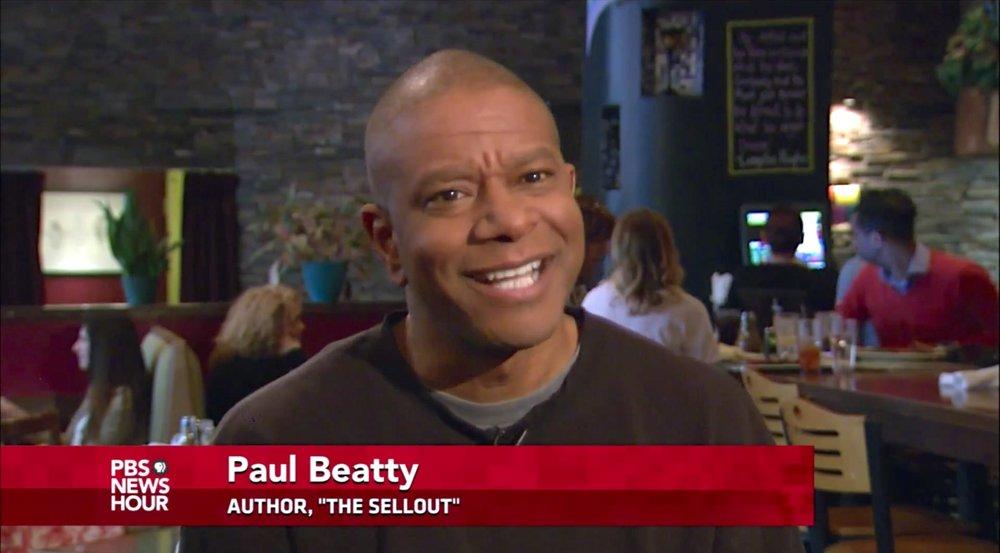 Paul Beatty