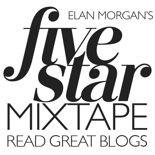 Five Star Mixtape great blog roundup