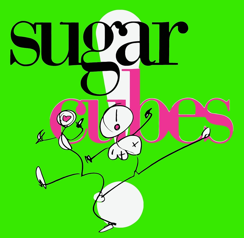 The Sugarcubes Life's Too Good