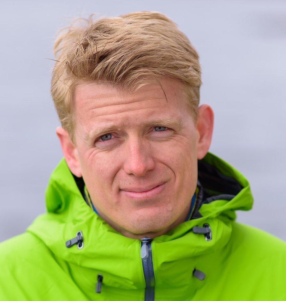 Lars Friestad -