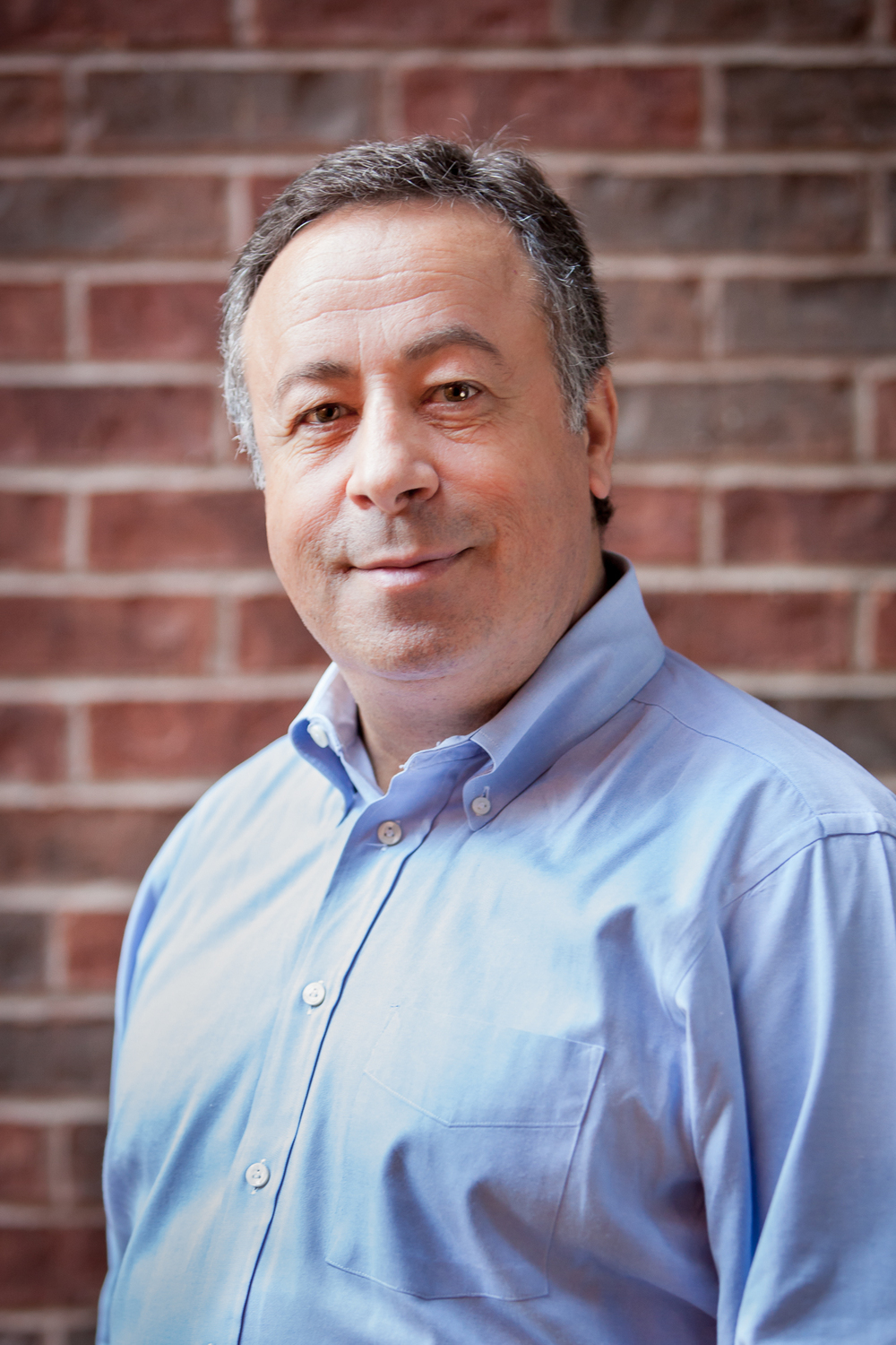 Tony Shaleesh, P.E.     Vice President