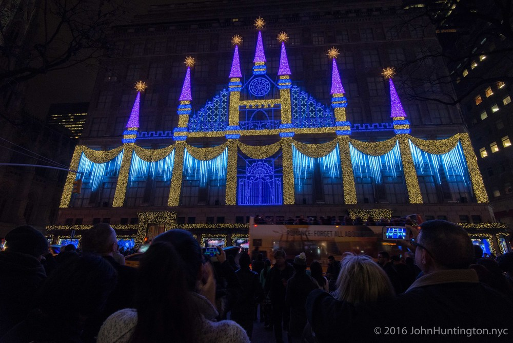 I Have Photos From Many Holiday Light Displays In Their Own Category Here.
