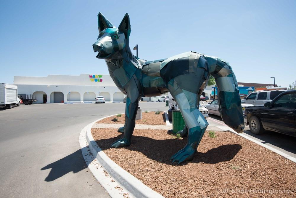 Meow Wolfs House Of Eternal Return In Sante Fe Wow Control Geek