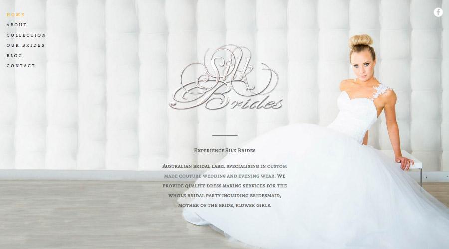 Silk Brides