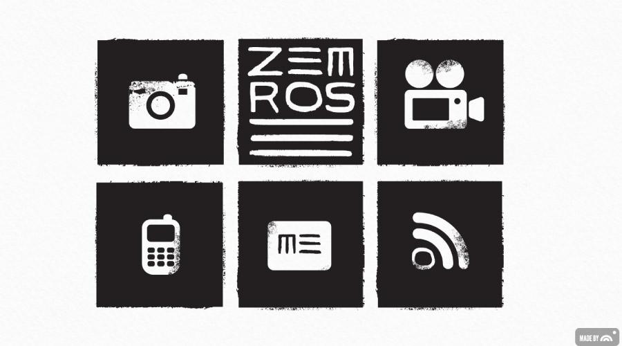 zemrose.com