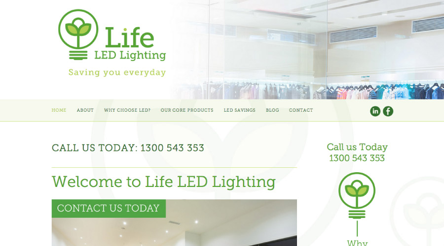 www.lifeledlighting.com.au