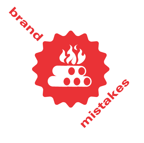 The Top 7 Branding Mistakes