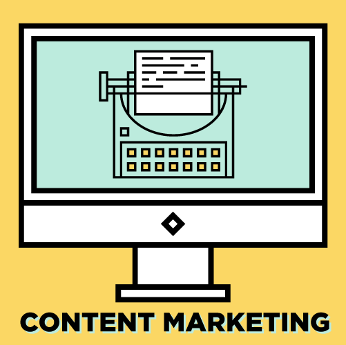 How To Build Success With Content Marketing