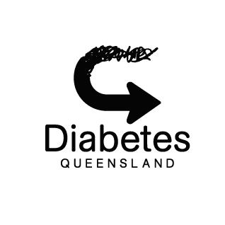 graphic design agency - diabetes queensland