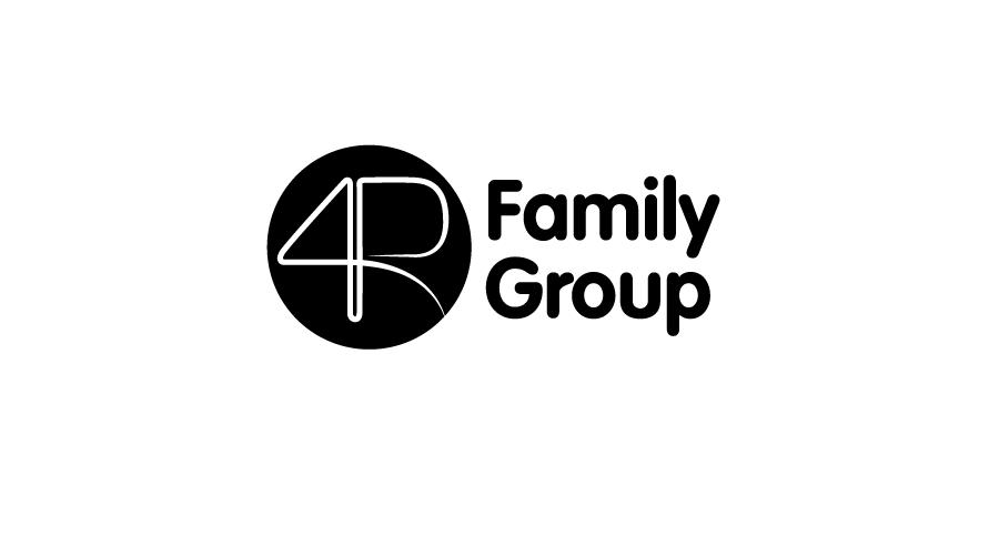 4R Logo / Brand Design