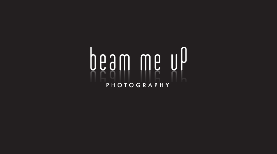 Beam me up Logo / Brand Design