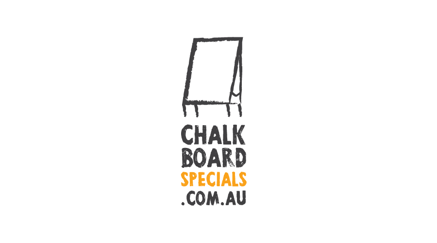 Chalk Board Specials Logo / Brand Design