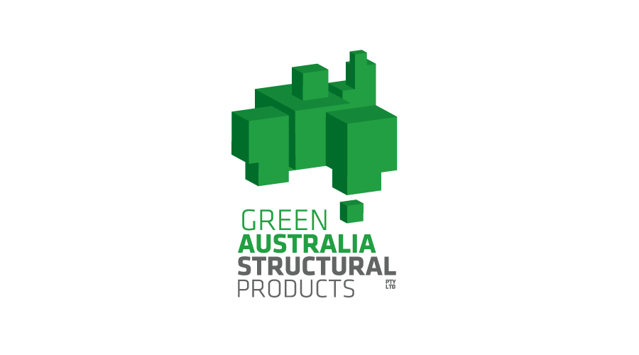 Green AustraliaLogo / Brand Design