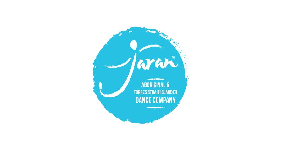 Jaran DancersLogo / Brand Design