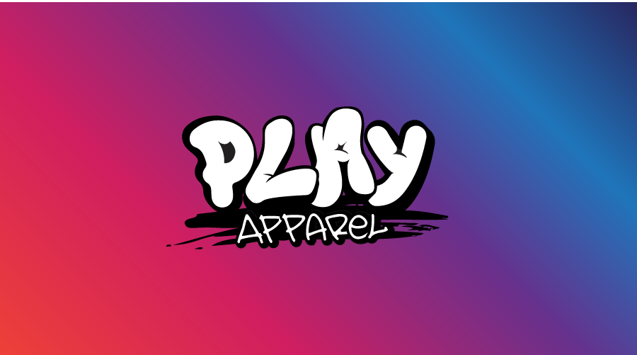 Play Logo / Brand Design