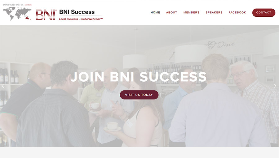 BNI Success