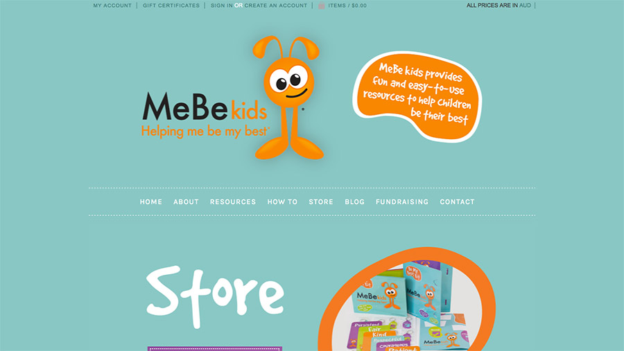 mebekids.com.au