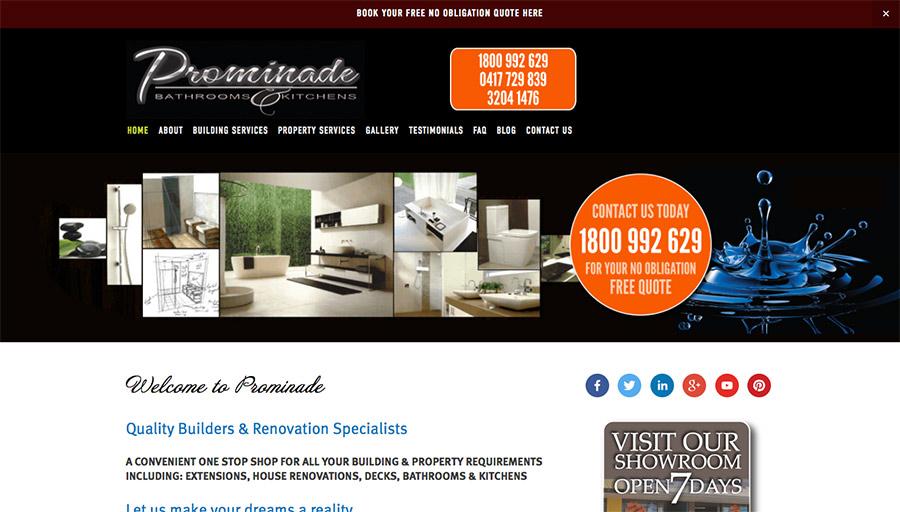 www.prominade.com.au