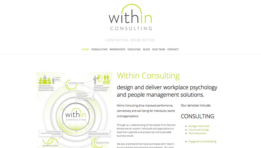 Within Consulting