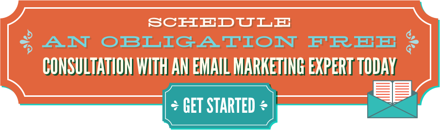 schedule a meeting with an email marketing expert today