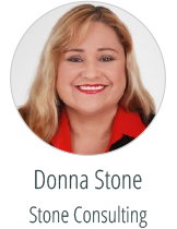 Donna Stone - Stone Consulting