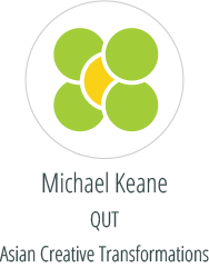 Michael Keane, Queensland University of Technology