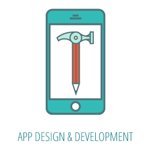 App Design & Development Brisbane Gold Coast
