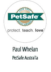 paul whelan - petsafe australia