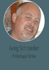 Greg Shroeder