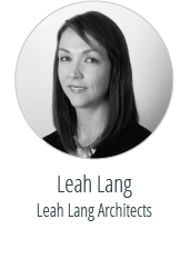 Leah Lang Architects