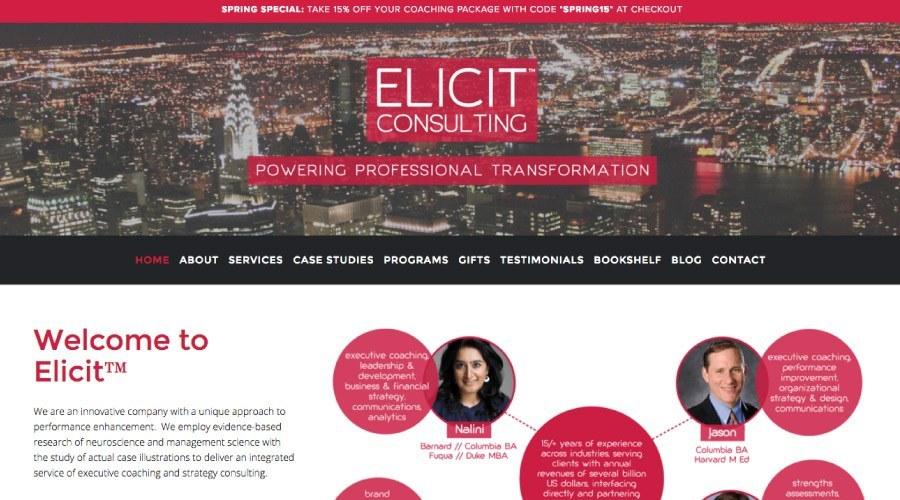 elicit.consulting
